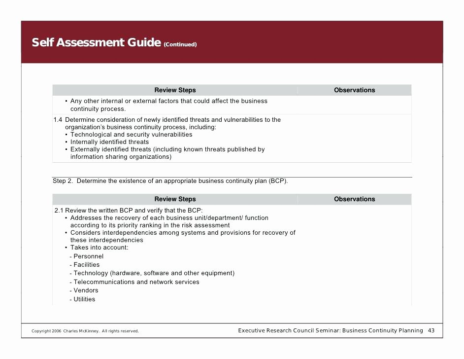 Network Risk assessment Template Luxury Network Risk assessment Template Network assessment