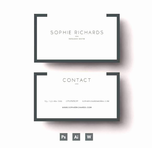 Networking Business Card Template Elegant Best Networking Business Cards Networking Business Cards