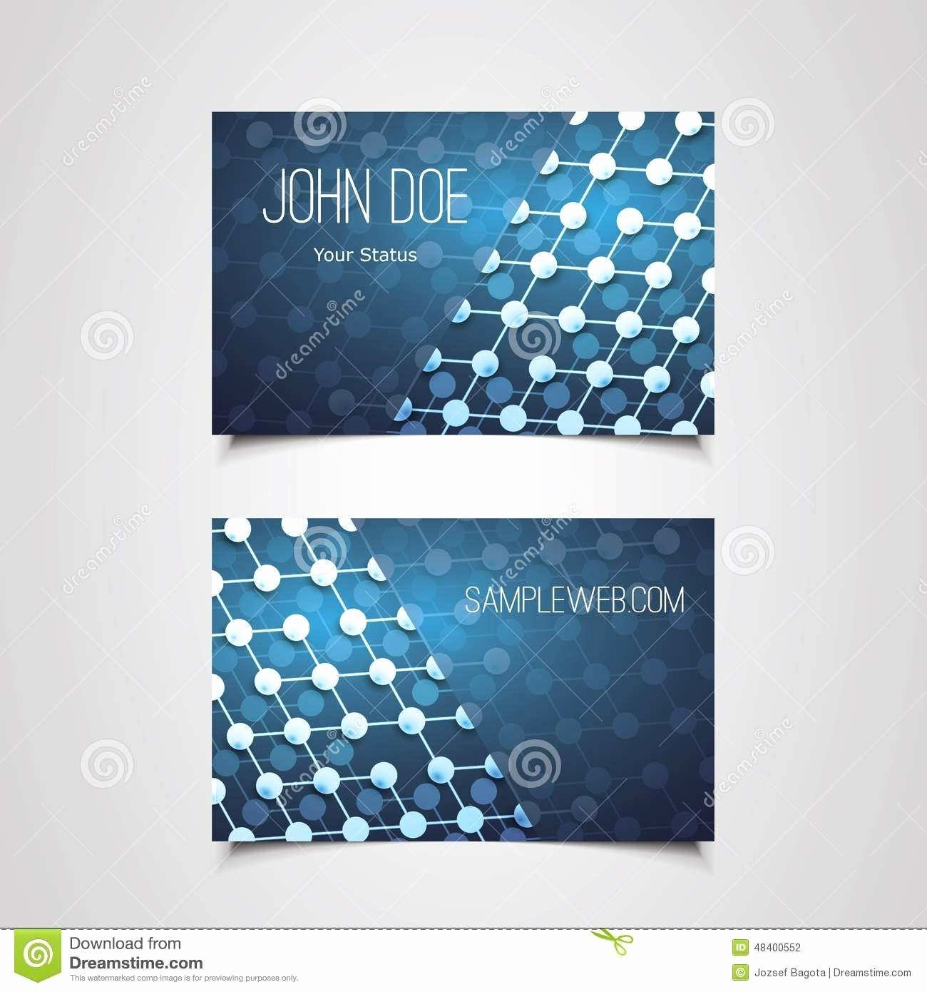 Networking Business Card Template Inspirational New S Networking Business Card Templates