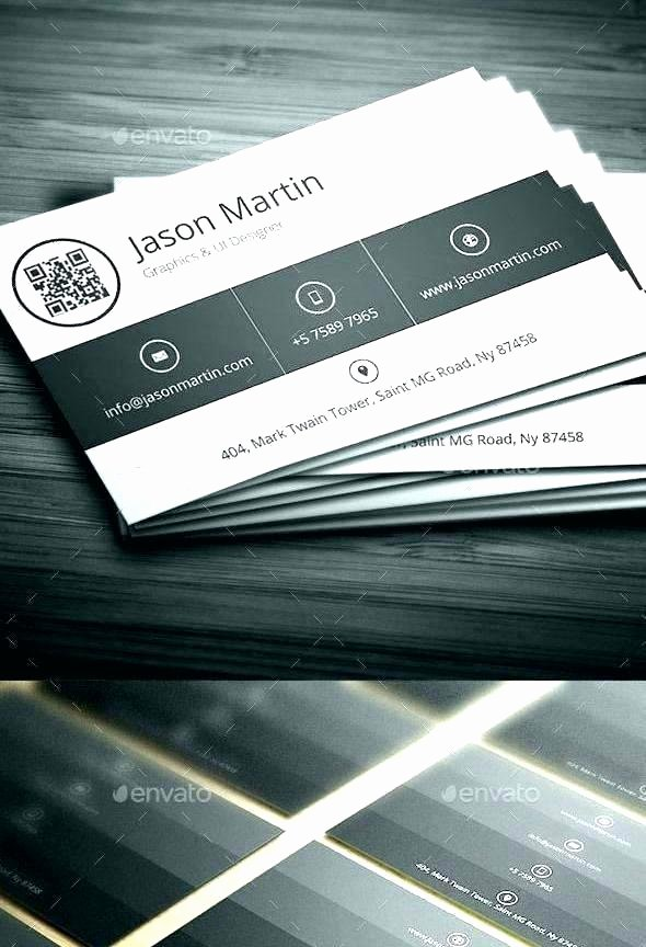 Networking Business Card Template Unique Network Business Card Template Vector Premium Download
