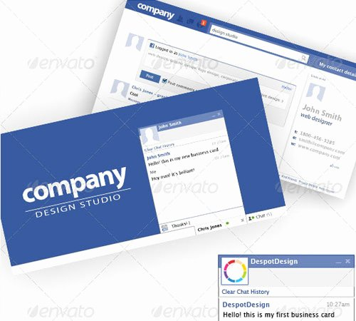Networking Business Cards Template Awesome 50 Cool Premium Business Card Templates