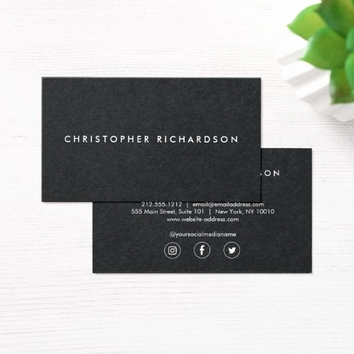 Networking Business Cards Template Best Of 265 Best Business Cards for Networking Personal Use