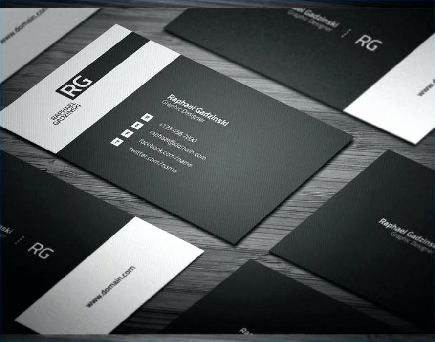 Networking Business Cards Template Best Of Career Networking Business Card Template social Network