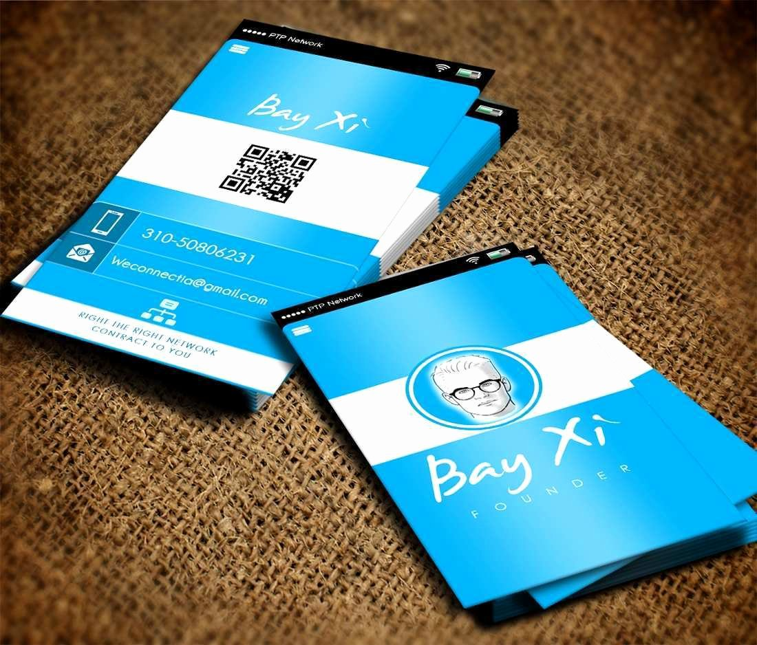 Networking Business Cards Template Fresh Networking Business Card Templates Inspirational Business