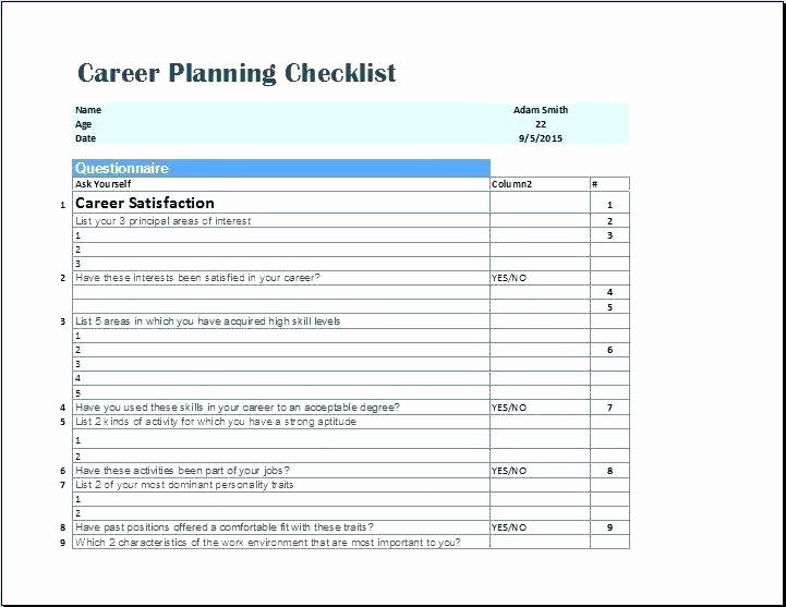 New Employee orientation Checklist Template Elegant New Hire Checklist Template Employee orientation Safety