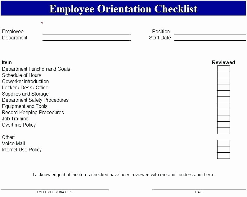 New Hire Checklist Template Word Fresh Template Synonym Wordreference Function Checklist
