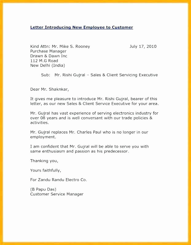 New Hire Press Release Template Best Of 9 10 New Employees Announcement Email