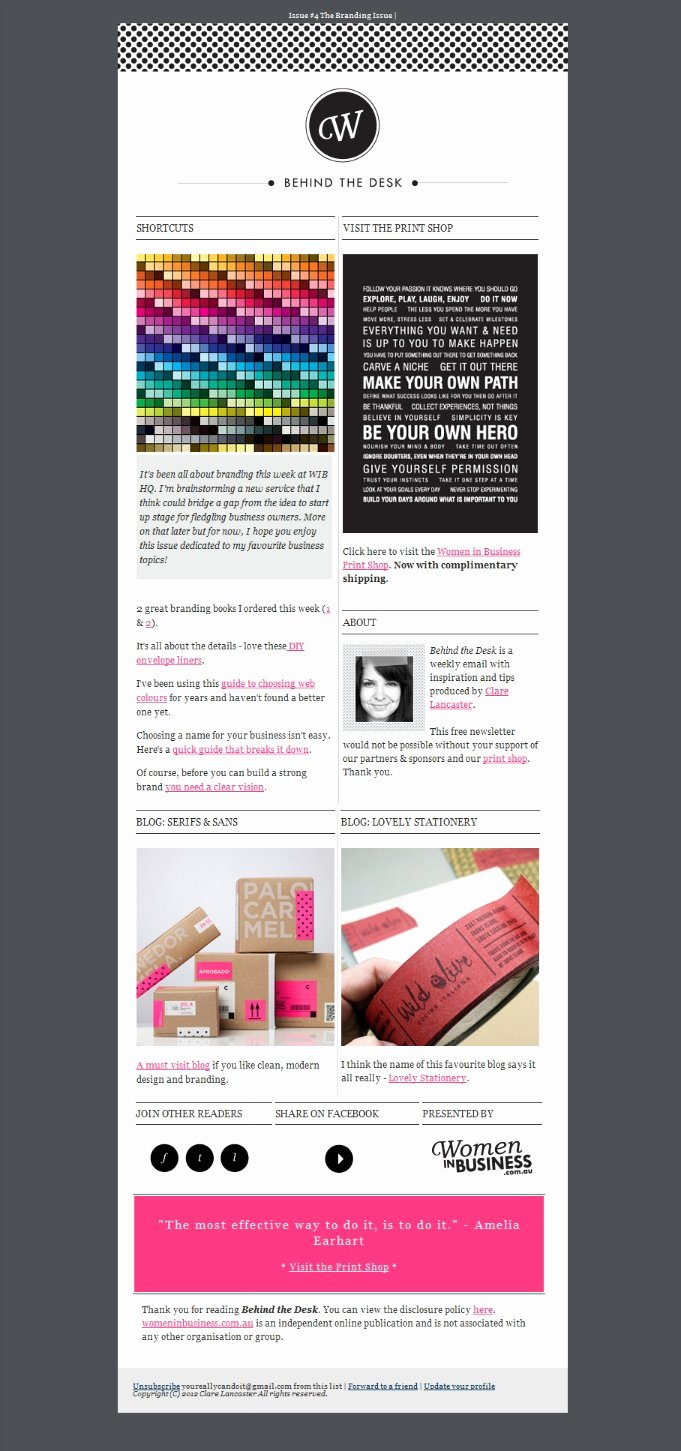 Newsletter Sign Up Template Best Of 1000 Images About Mailchimp Inspiration On Pinterest