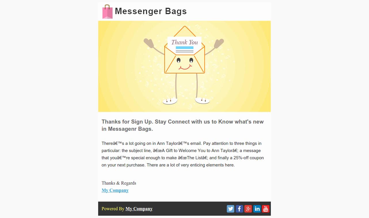 Newsletter Sign Up Template Best Of Website Newsletter