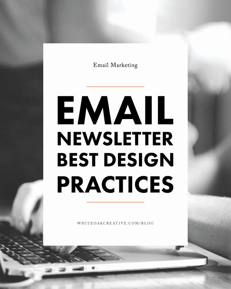 Newsletter Sign Up Template Lovely 17 Best Ideas About Email Newsletters On Pinterest