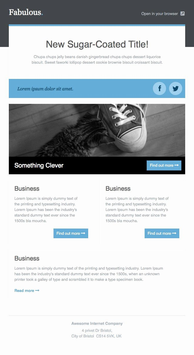 Newsletter Sign Up Template Lovely Newsletter Templates Free Email Templates