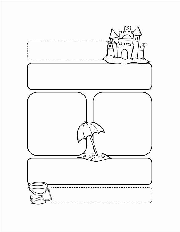 Newsletter Template for Preschool Elegant 13 Printable Preschool Newsletter Templates Pdf Doc