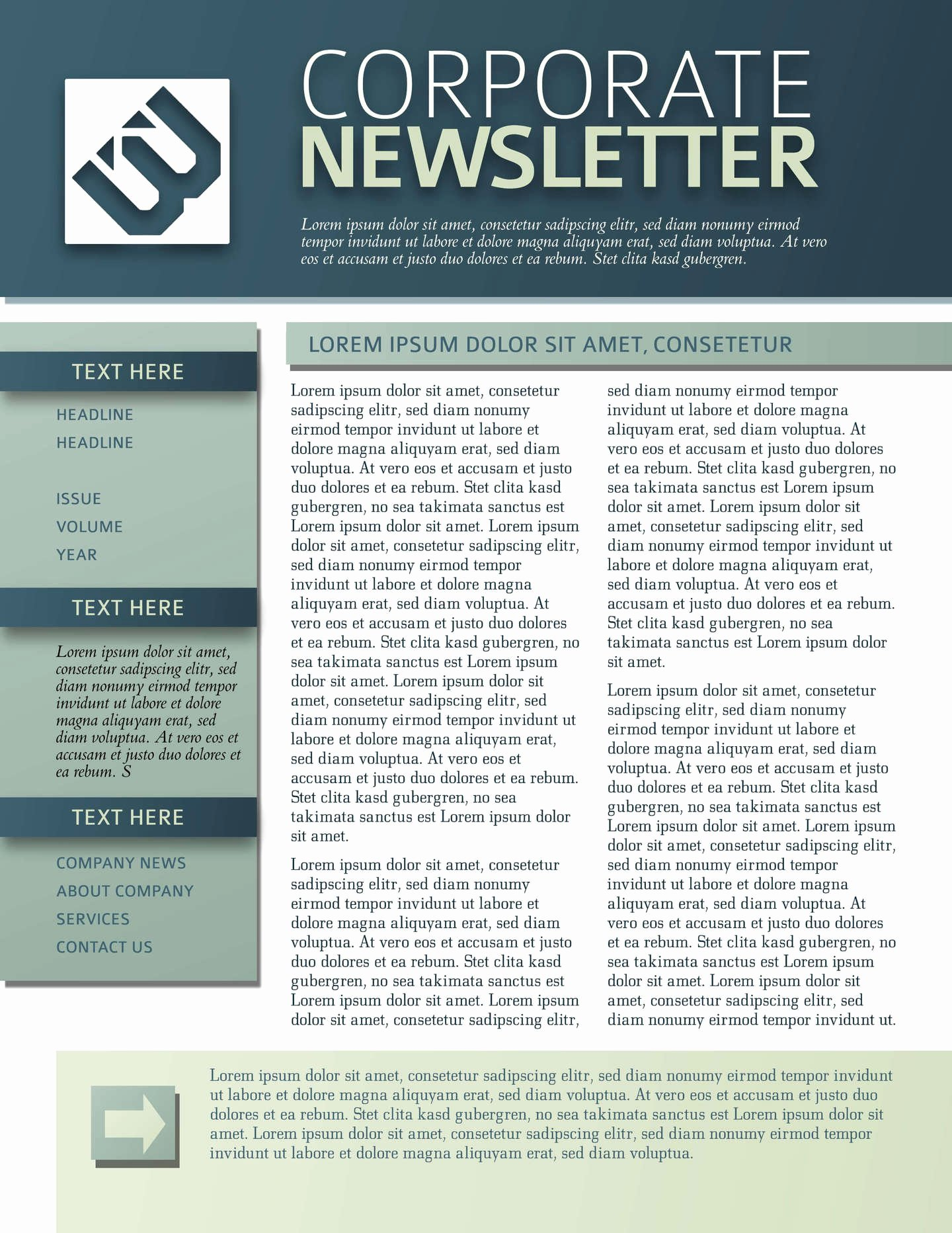 Newsletter Template for Word Inspirational Newsletter Templates In Word Portablegasgrillweber