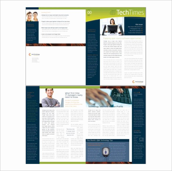 Newsletter Template Microsoft Word Inspirational 27 Microsoft Newsletter Templates Doc Pdf Psd Ai
