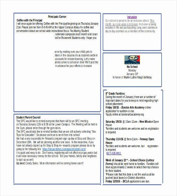 Newsletter Template Microsoft Word Lovely Word Newsletter Template – 31 Free Printable Microsoft