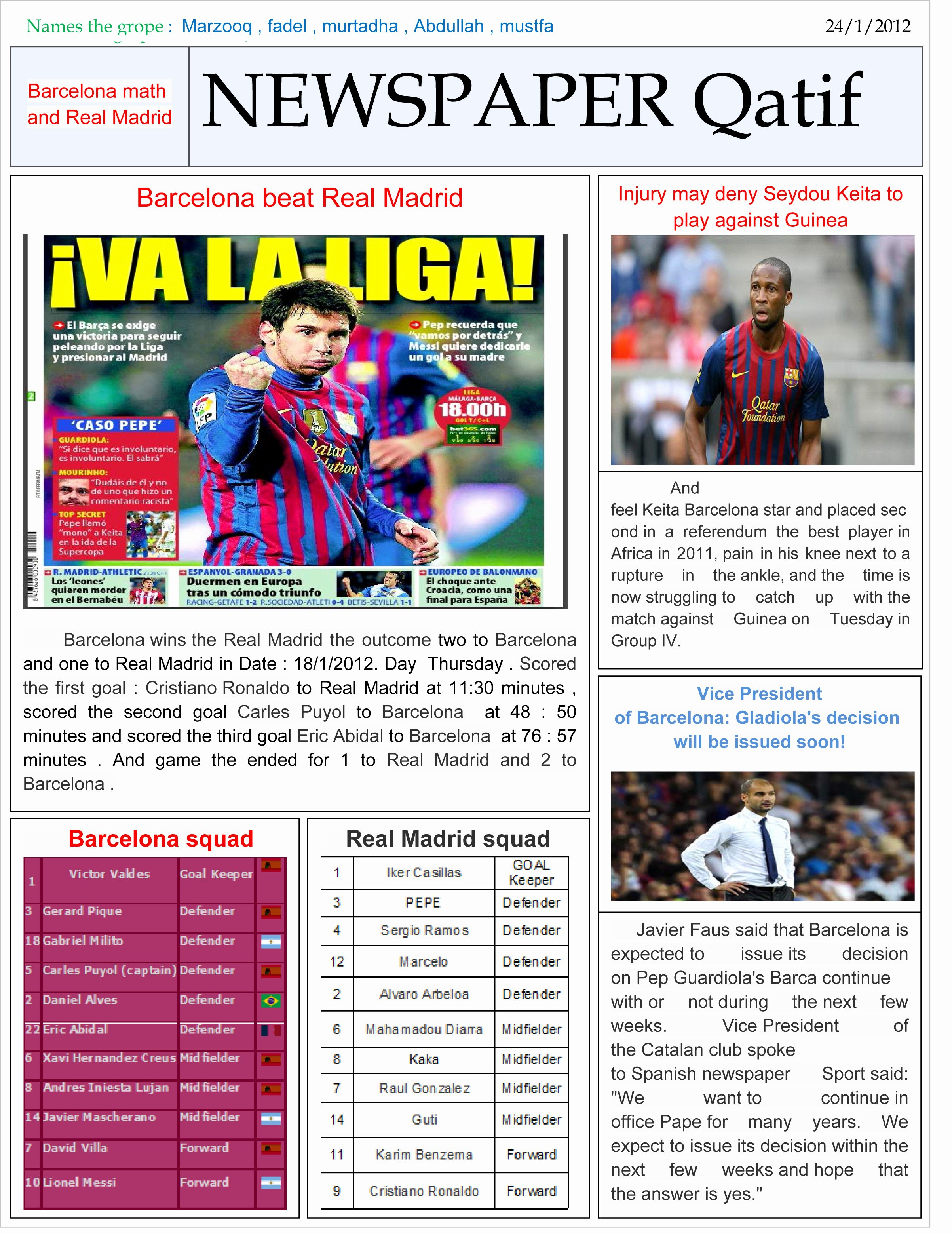 Newspaper Template for Microsoft Word New 301 Moved Permanently