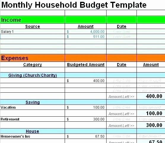 Non Profit Budget Template Excel Beautiful Non Profit Bud Template Excel – sohbetciyizub