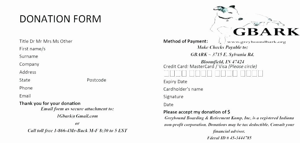 Non Profit Donation Card Template Beautiful Donation Envelopes Remittance Sample Layouts Non Profit
