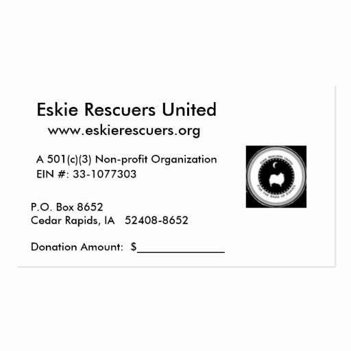Non Profit Donation Card Template Elegant Donation Receipt Cards Business Card Template