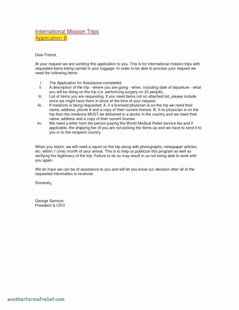 Non Profit Donation Letter Template Awesome Non Profit Donation Request Letter Template Examples