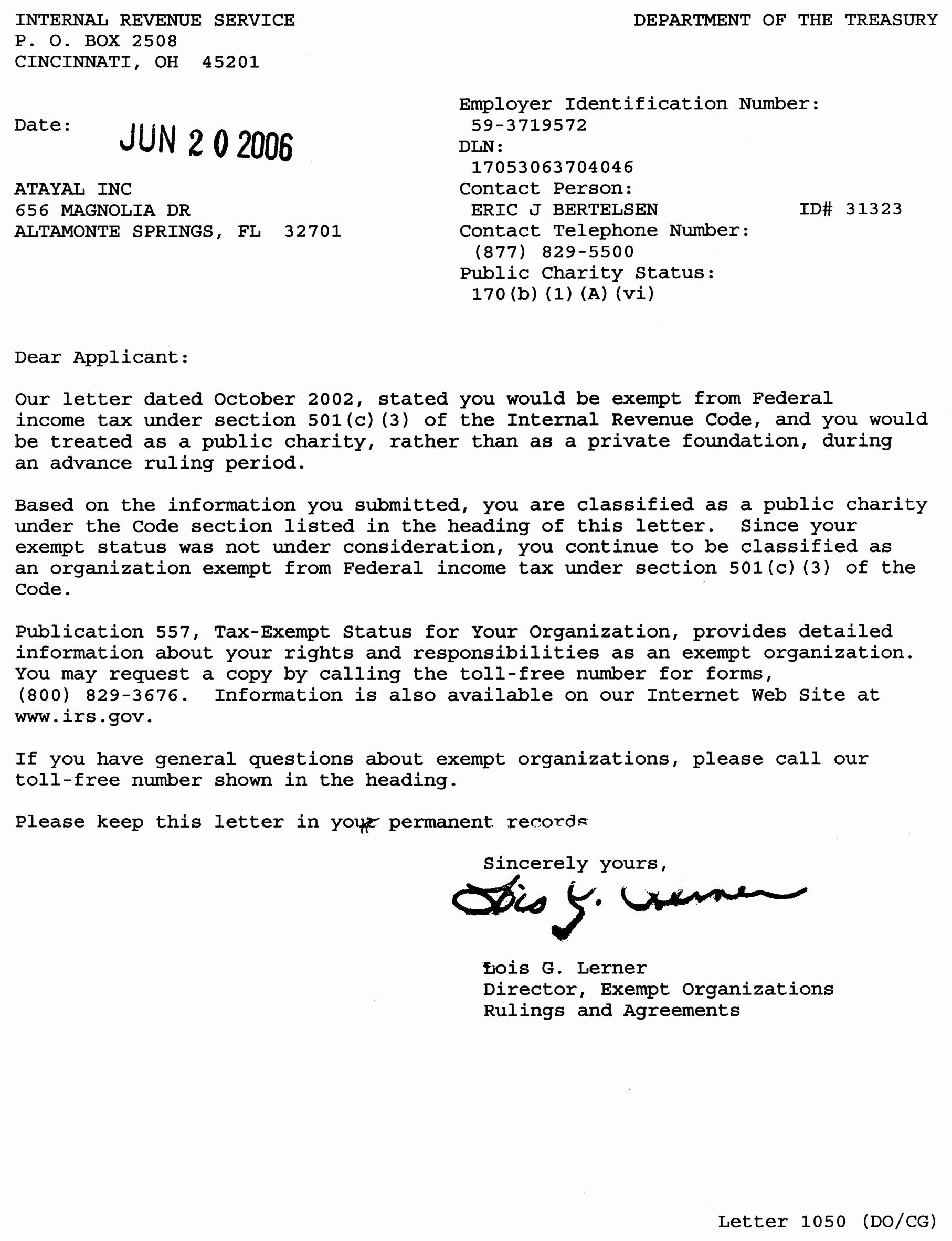 Non Profit Donation Receipt Template Beautiful Non Profit Tax Deduction Letter Template Collection