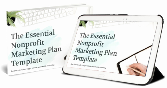 Non Profit Marketing Plan Template Awesome How to Integrate Your Nonprofit Fundraising Plan with Your