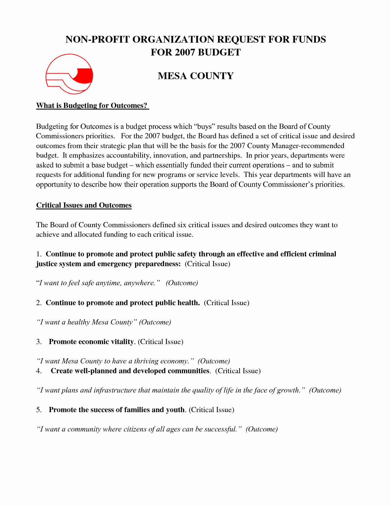 Non Profit Proposal Template Beautiful 10 Best Of Non Profit Proposal Template Non