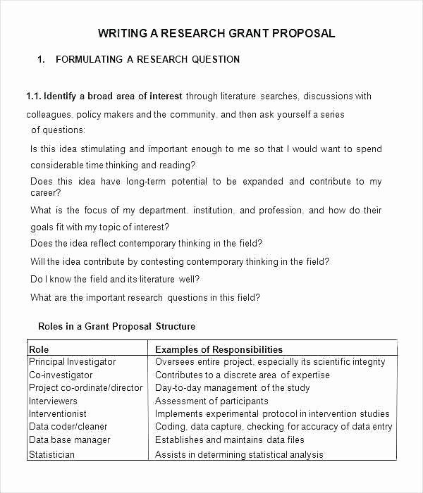 Non Profit Proposal Template Inspirational Sample Project Proposal Letter Beautiful Free Grant