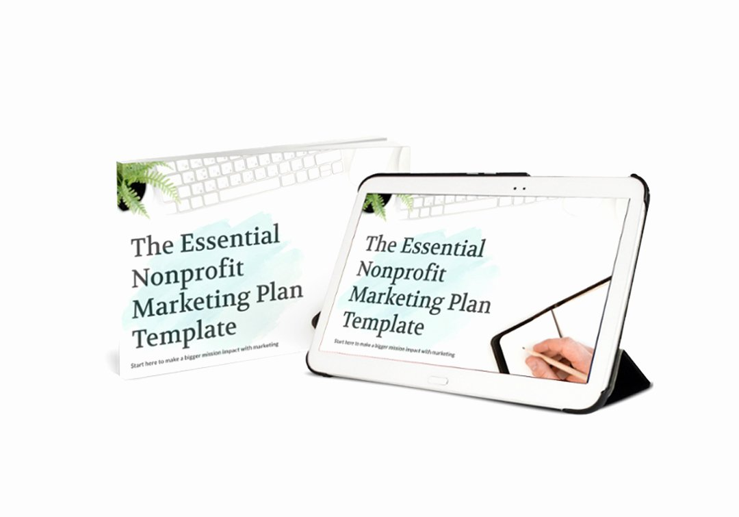 Nonprofit Marketing Plan Template Inspirational the Best Nonprofit Annual Reports Of 2017 Prosper Strategies