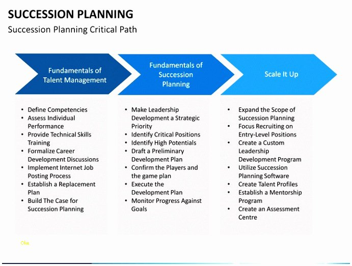 Nonprofit Succession Planning Template New Great Succession Plan Template S In A Nonprofit