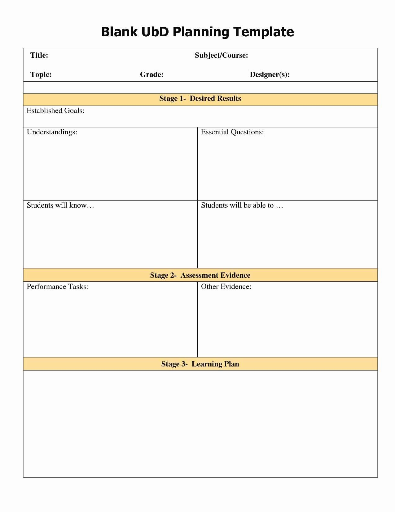 Nursing Teaching Plan Template New Monthly Lesson Plan Template Free Lovely Free Sample