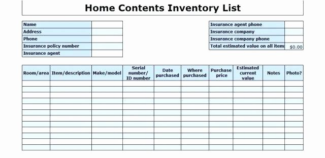 Office Supply Checklist Template Excel Best Of Download by Fice Supply List Template Excel