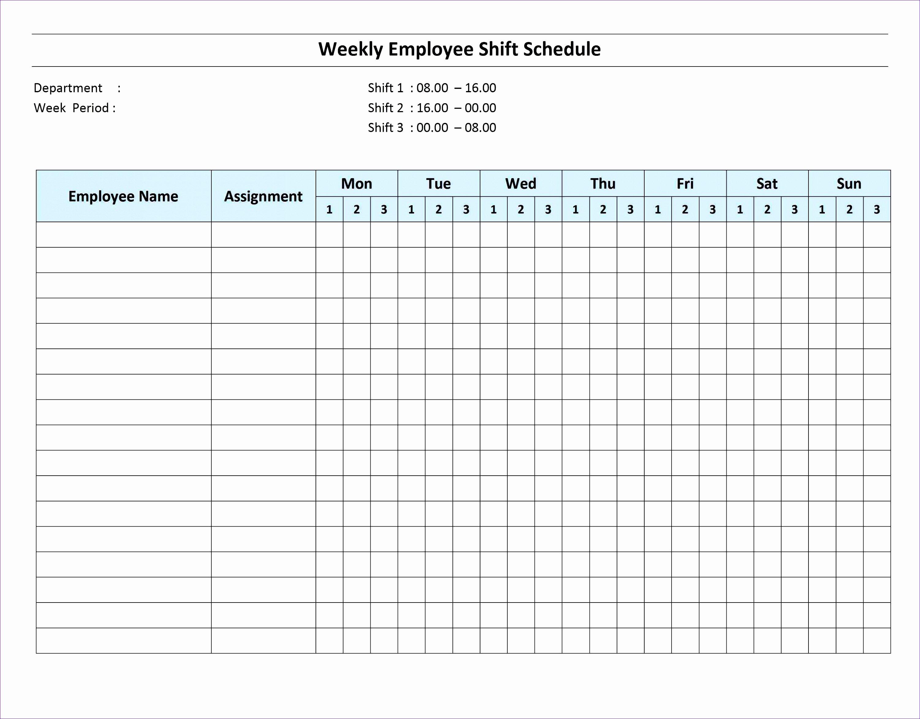 On Call Calendar Template Best Of Call Schedule Template Excel Vlcnv Elegant Employee