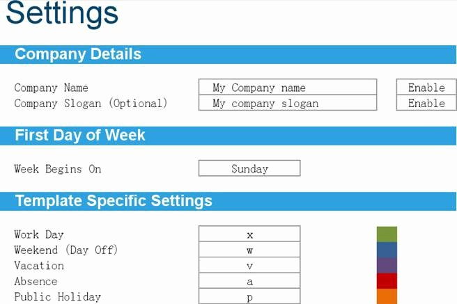 On Call Schedule Template Best Of 3 Call Schedule Templates Free Download