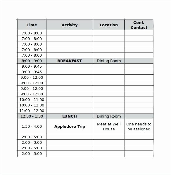 On Call Schedule Template Excel Awesome Weekend On Call Schedule Template – Bestuniversitiesfo
