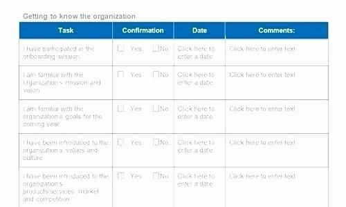 Onboarding Checklist Template Excel Lovely 95 Boarding Template Excel Sample New Hire Checklist