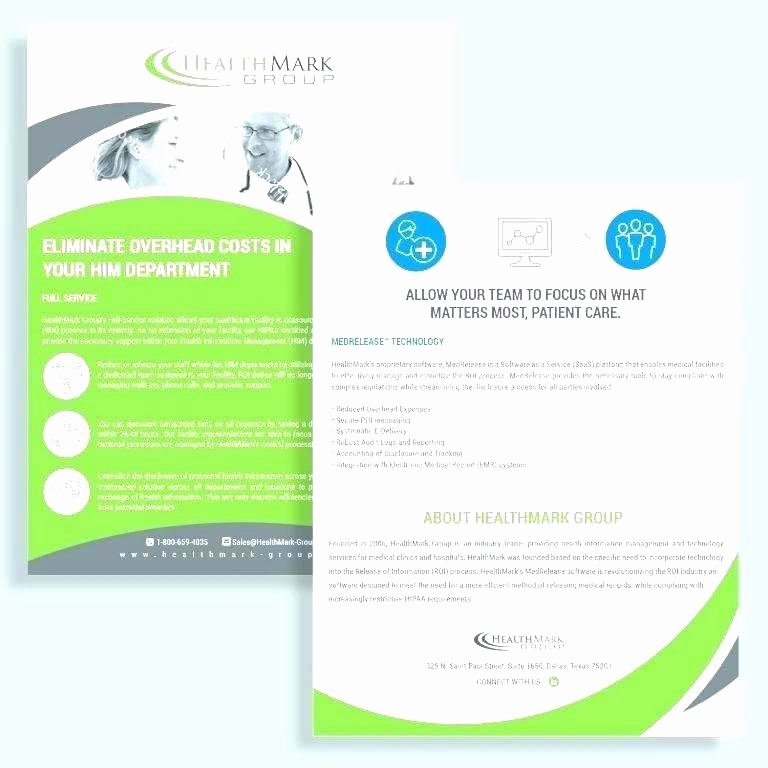 One Page Newsletter Template Luxury One Page Newsletter Template – Maney