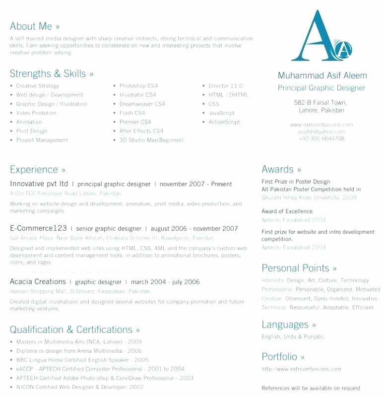 One Page Resume Template Free Lovely Pages Template Clean E Page Resume Templates Apple Free Responsive Single Cv Download