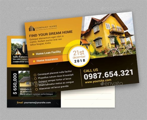 Open House Postcard Template New 70 Best Real Estate Postcard Ideas Images On Pinterest