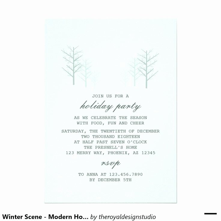 Outlook Email Invitation Template Best Of Free Christmas Holiday Party Email Invitation Template for