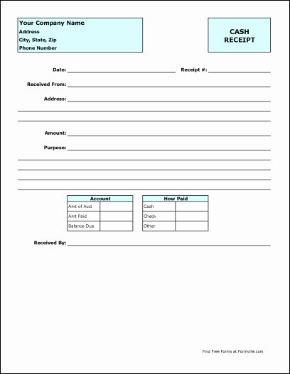 Paid Invoice Receipt Template Best Of Payment Receipt Template Pdf Rusinfobiz