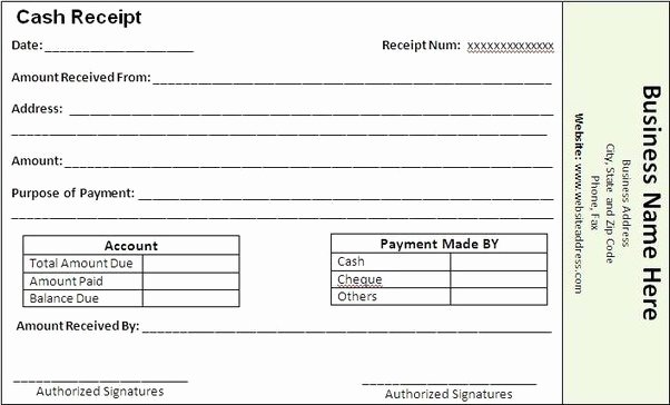 Paid Invoice Receipt Template Lovely What are the Exact Differences Between Invoices Bill and