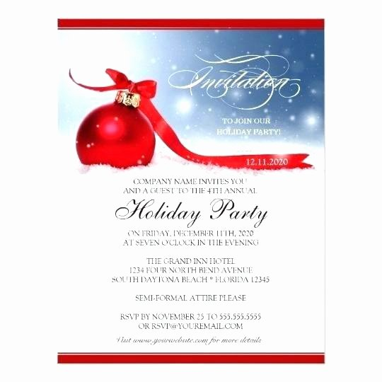 Party Invitation Email Template Luxury Pany Party Invitation – Ralphlaurens Outlet