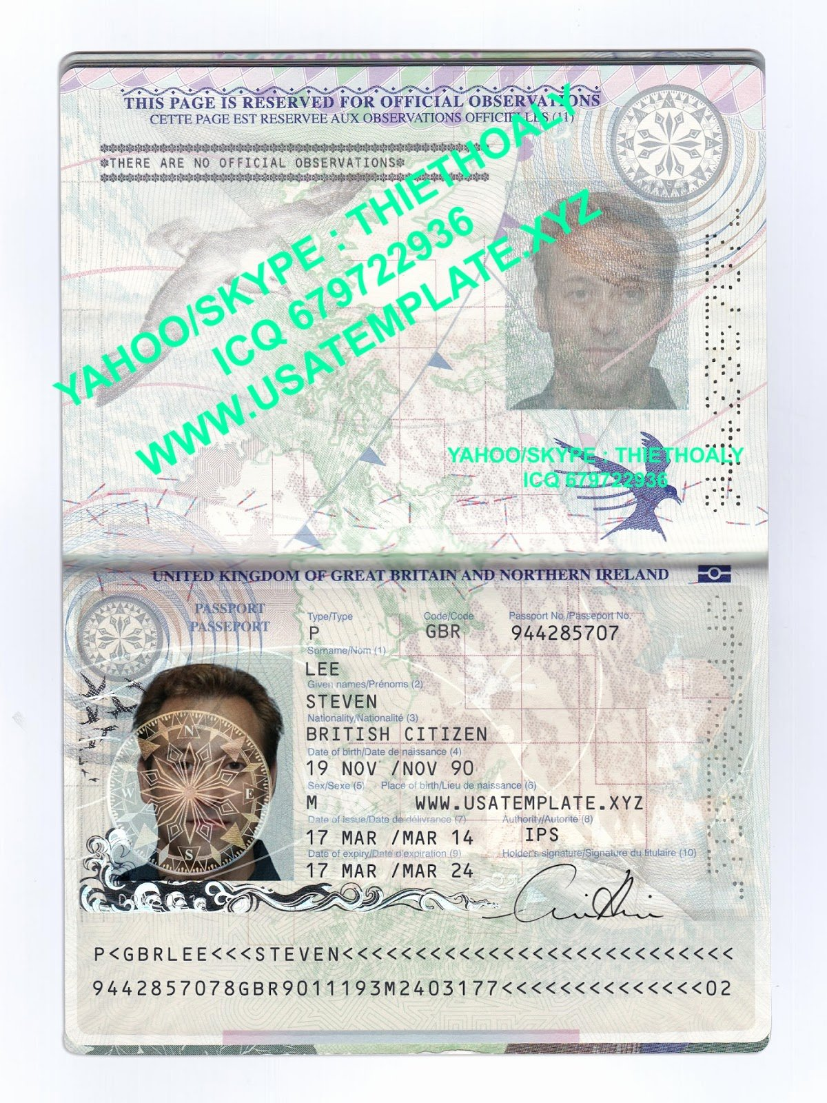 Passport Photo Template Psd Beautiful Passport Psd Images Usseek