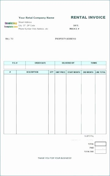 Past Due Invoice Template Luxury Past Due Invoice Letter Reminder Template Overdue