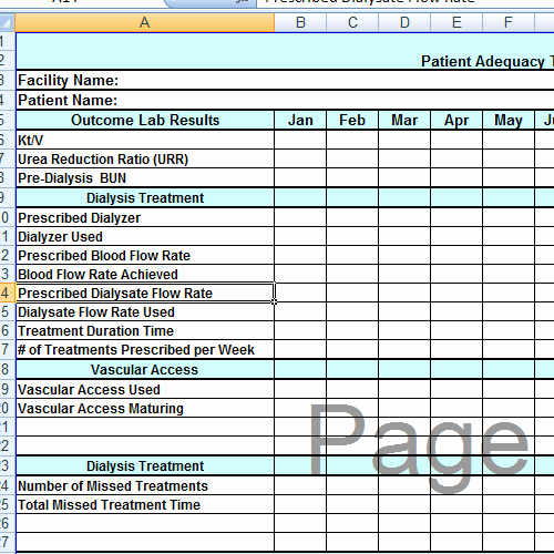 Patient Tracking Excel Template Lovely Patient Referral Tracking Template