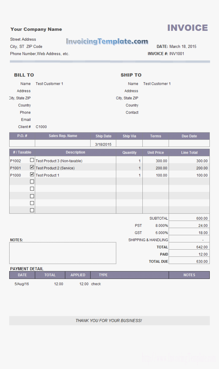 Payment Receipt Template Excel Beautiful Paid Invoice Template Spreadsheet Payment Receipt format