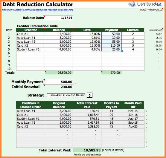 Payment Tracker Excel Template Luxury 7 Bill Payment Spreadsheet Excel Templates