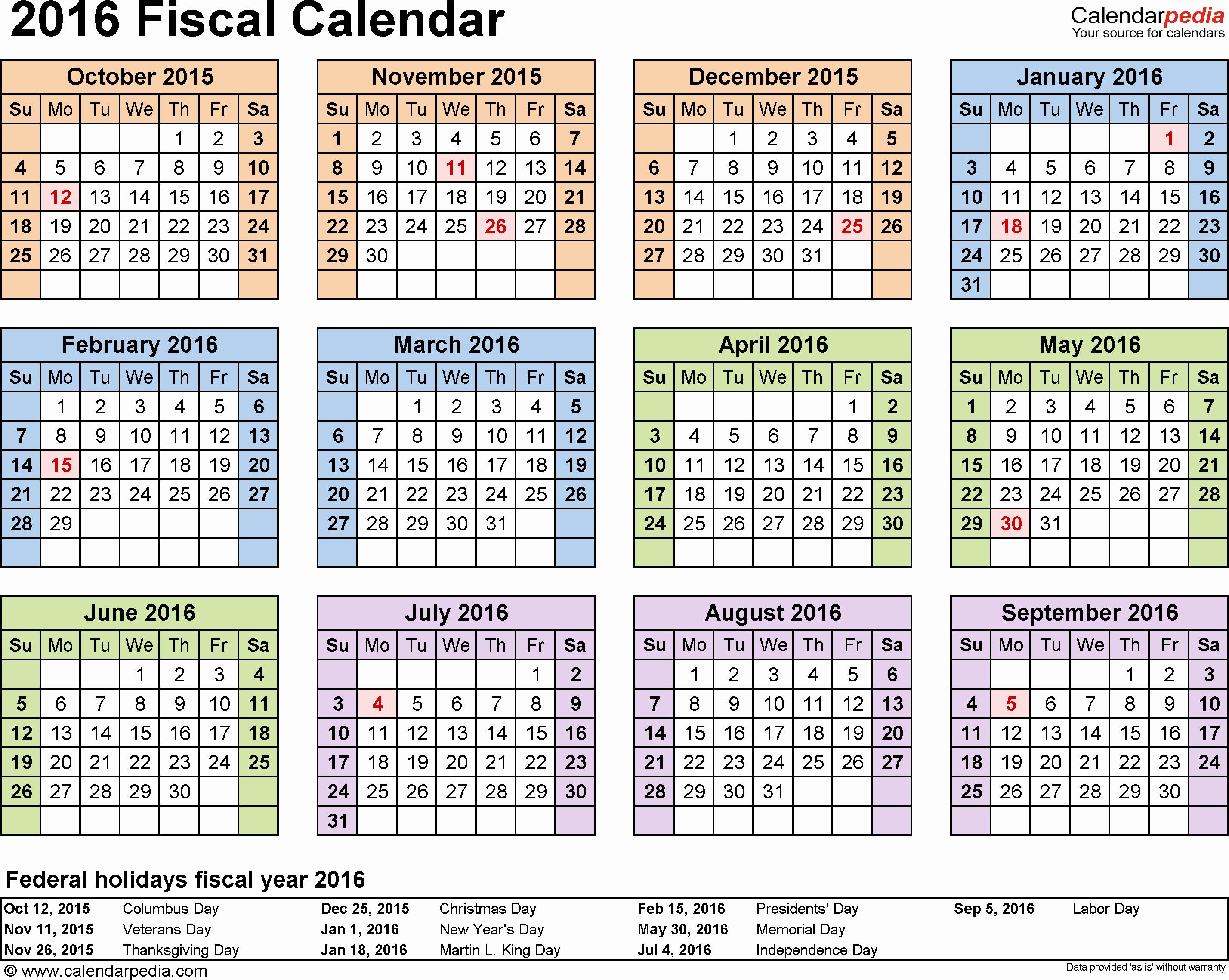 Payroll Calendar 2016 Template Inspirational Free Payroll Calendar 2016 Biweekly Template