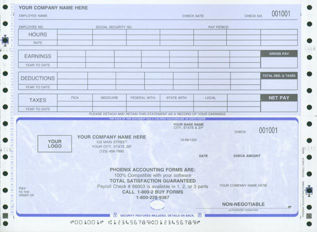 Payroll Check Printing Template Best Of Pay Stub Template for Microsoft Fice Free
